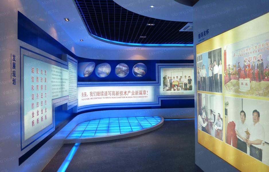 太仓企业形象展示厅,太仓企业历史展示厅,太仓企业产品展示图片